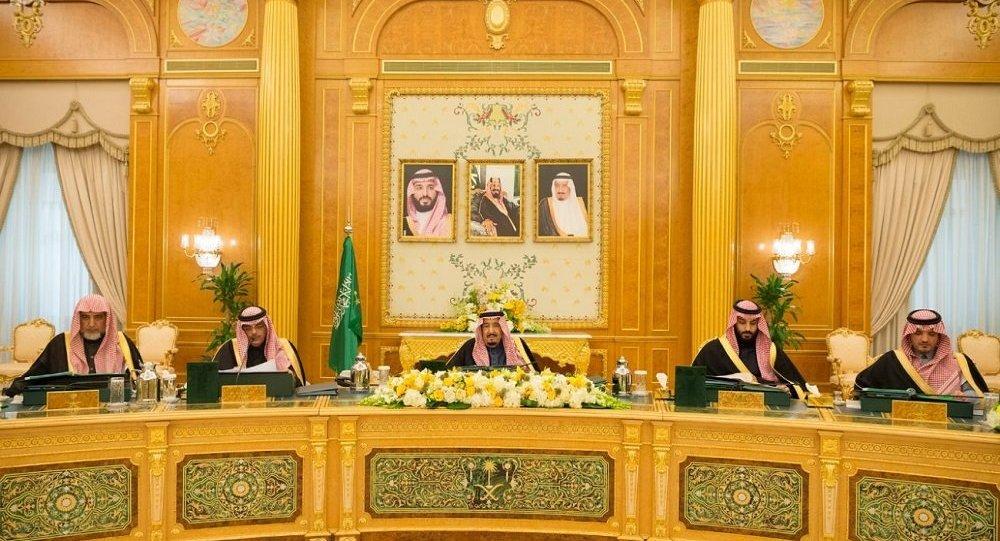 هذه رواتب الأمراء في المملكة العربية السعودية