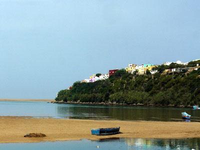 كارثة بيئية تهدد أغنى محمية بالمغرب