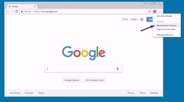 غوغل تحذف تطبيقات كروم من متجر الويب