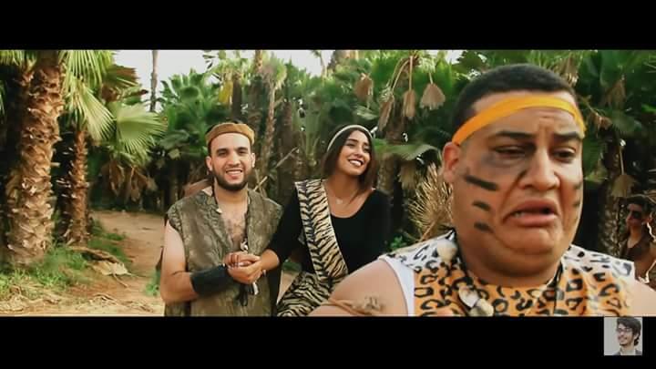 ياسين شاكير يصدر أحمق فيديو كليب بالمغرب وهذه تفاصيله