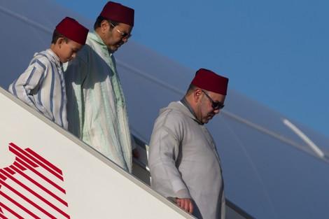 بعد جولته الخليجية...الملك محمد السادس سيزور هذا البلد الأسيوي