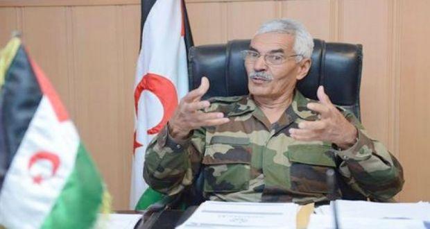 """مسؤول كبير في البوليساريو يهدد:"""" الحرب مع المغرب قد تكون وشيكة ولن تستطيع الأمم المتحدة أو غيرها إيقافها"""""""