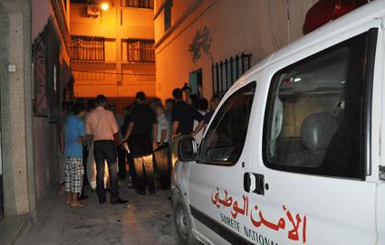 اعتقال مجرمين خطيرين بالجديدة
