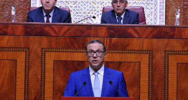 """أطراف حكومية ترفض تحديد سقف لأجور وتعويضات المسؤولين و""""العثماني"""" يقرر تأجيل مناقشة المقترح"""