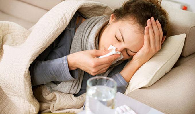 مضاعفات الأمراض الناجمة عن موجة البرد القارس .. كيف يمكن مواجهتها؟