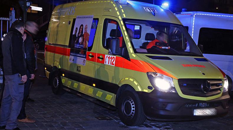 حصيلة جديدة يخلفها الانفجار الذي هز مدينة أنفيرس البلجيكية