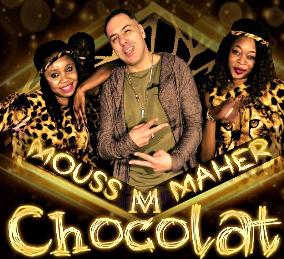 """موس ماهر يخلق الجدل مجددا بأغنية """" شوكولا """" بسبب عبارات و رقصات مثيرة جدا"""