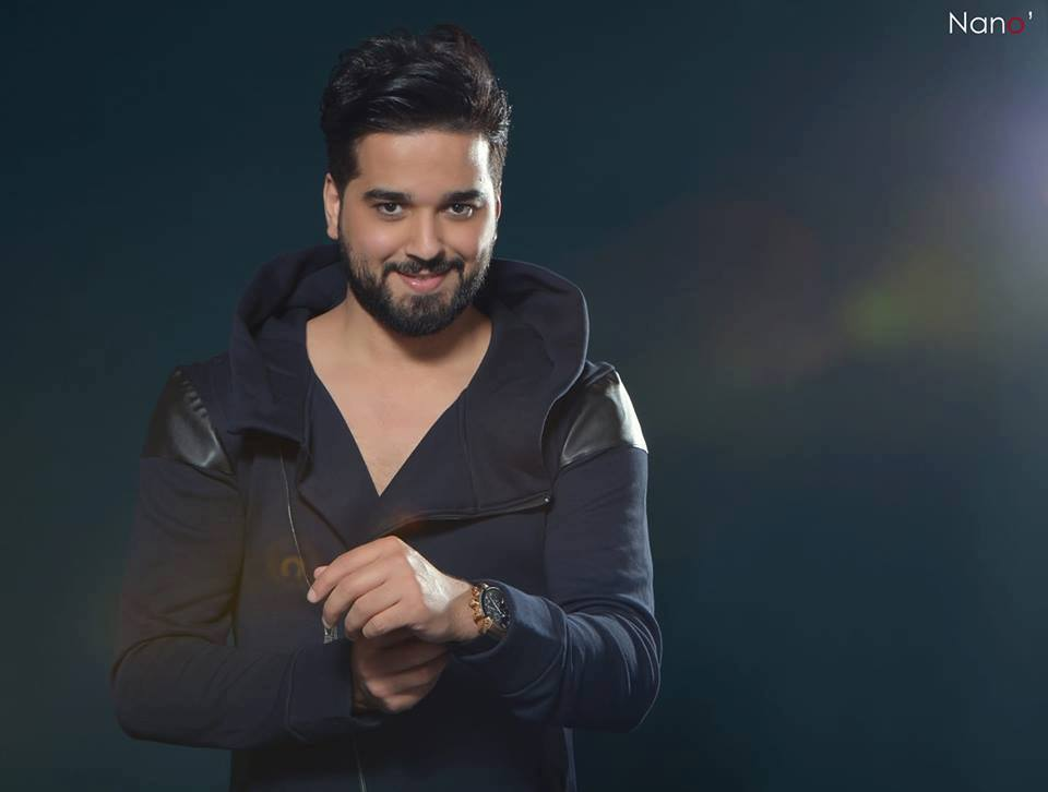 """الفنان """"معتز أبو الزوز"""" يصدرأغنيته الجديدة """"نوضي على سلامتك"""""""