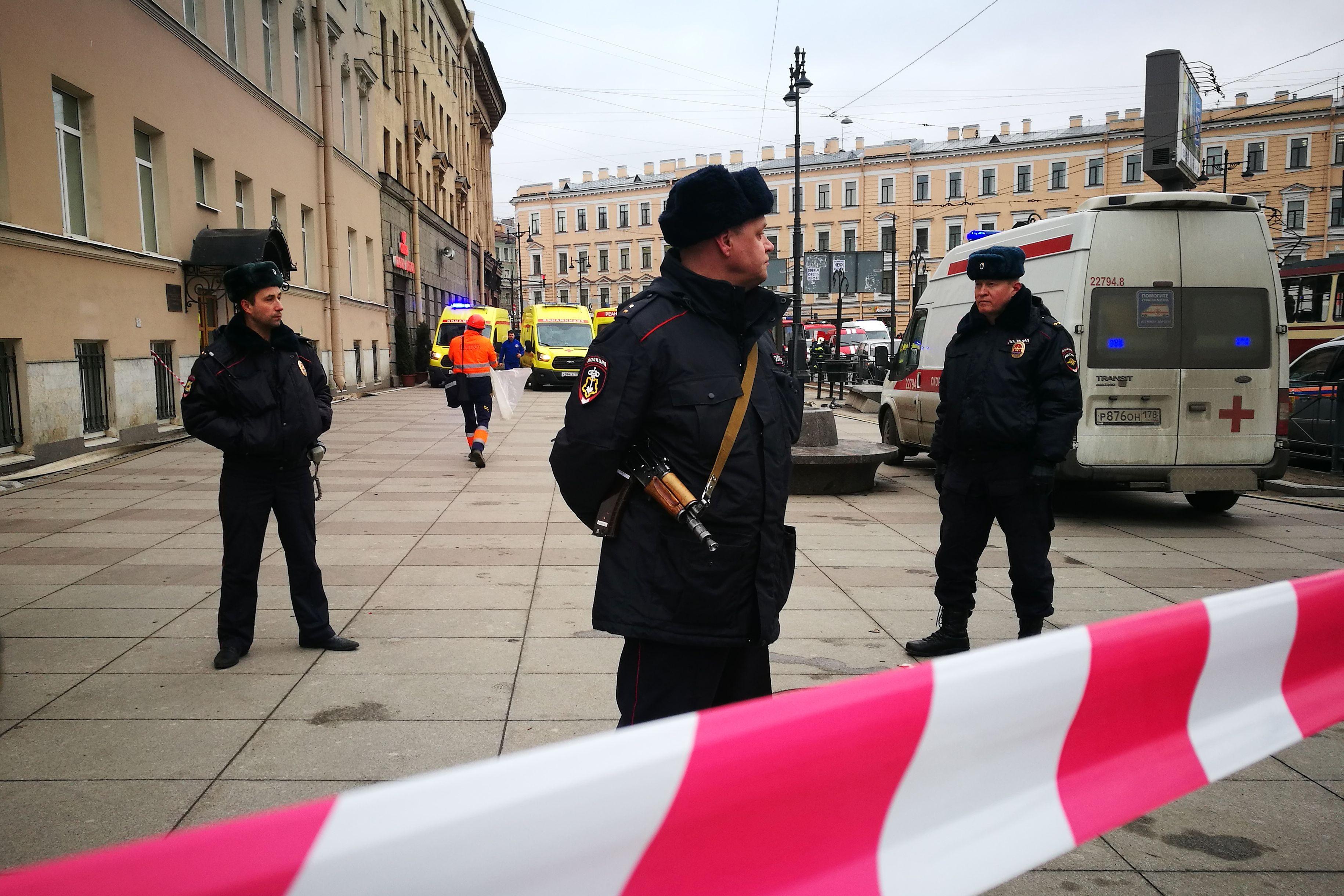 بلجيكا : انفجار مجهول المصدر بأنفيرس يخلف خمسة جرحى على الأقل
