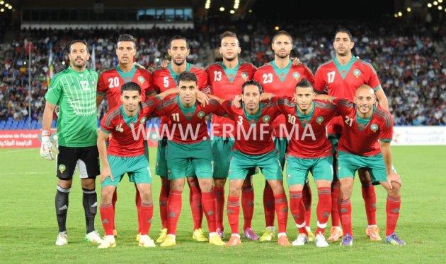 الفيفا تقصي المغرب من منافسات 2015!