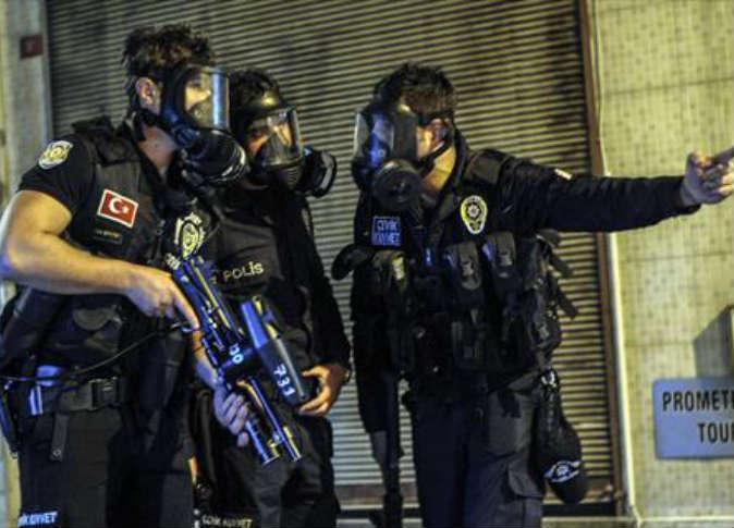 """تركيا تعتقل مغربيين بسبب """"داعش"""""""