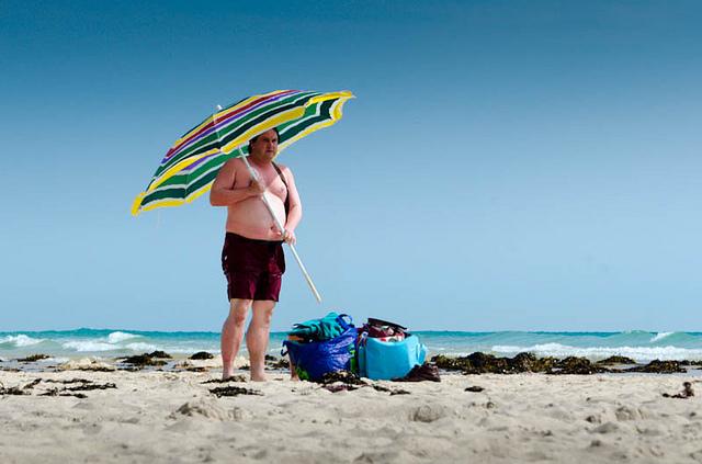 نصائح لحماية البشرة في إجازة الصيف البحرية