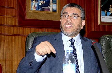 إحداث محكمة استئناف جديدة و12 محكمة ابتدائية بهاته المناطق