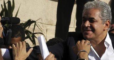 لجنة الانتخابات في مصر ترفض طعون حمدين صباحي