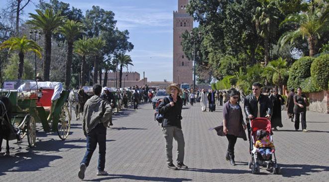 تقرير: الخليجيون يفضلون زيارة المغرب دون زوجاتهم عكس الأوروبيين