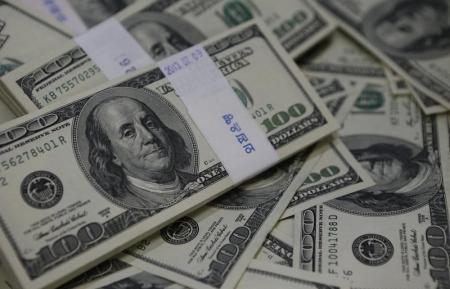 تعافي الدولار أمام عملات رئيسية  في معاملات الخميس