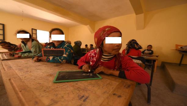 صادم...تقرير جديد يضع المغرب في مرتبة جد متأخرة عالميا بخصوص سنوات تمدرس الأطفال