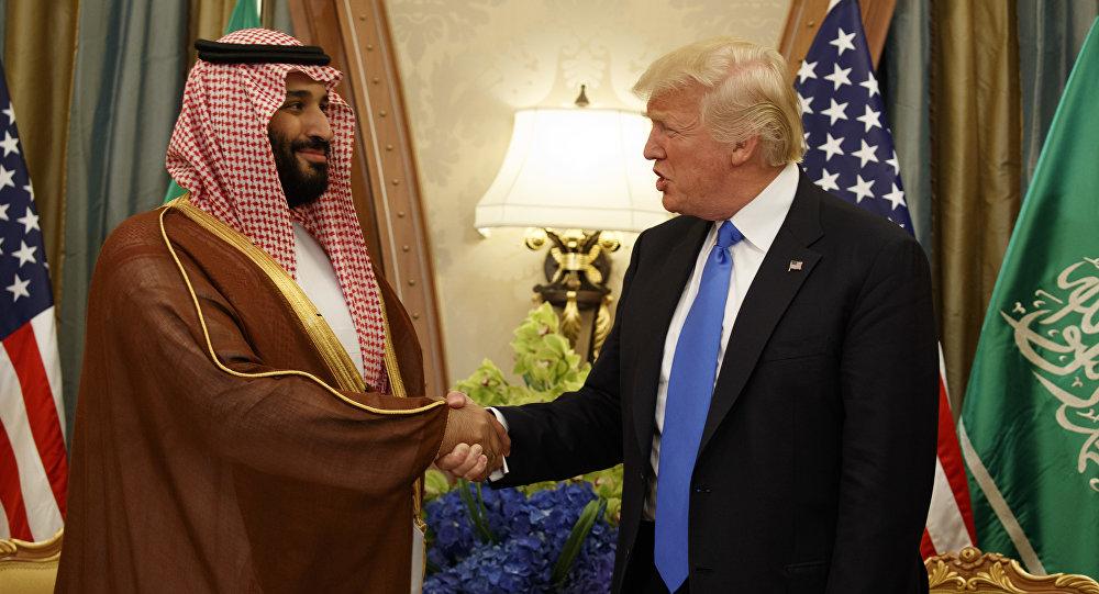 صحيفة بريطانية: هذا موقف ترامب مما يحدث للوليد بن طلال في السعودية