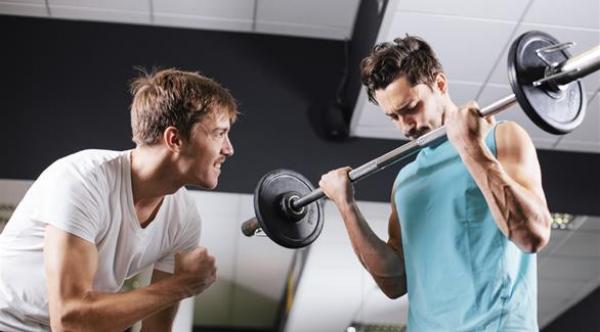 التمارين مفتاح جودة الحيوانات المنوية