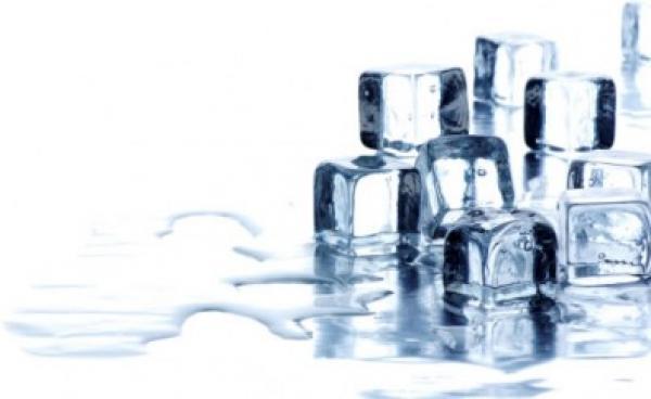 """الماء المستخدم فى """" مكعبات الثلج """" بالمطاعم مليىء بالجراثيم"""