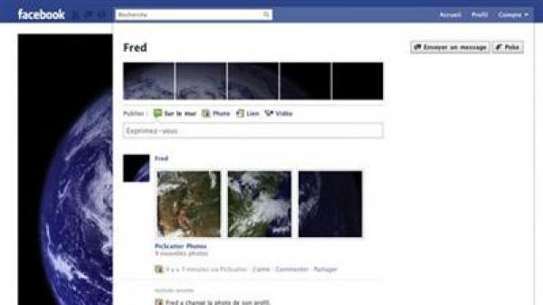 الفيسبوك يبدأ بتفعيل التايم لاين الجديد
