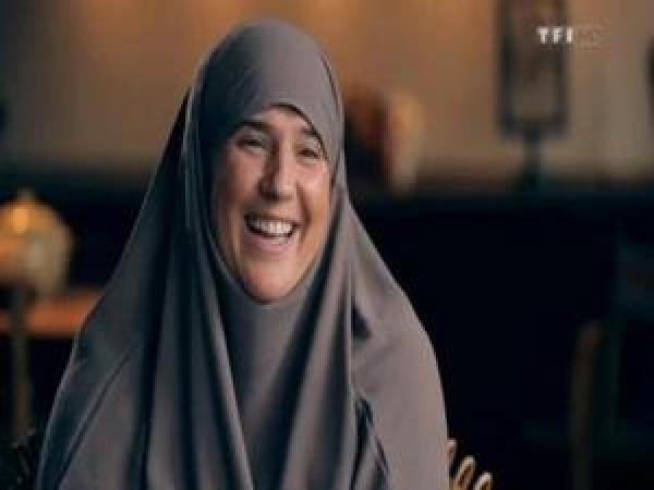 ديامس نجمة الراب .. تكشف رحلتها إلى الإسلام