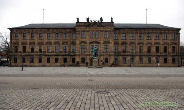 جامعة إرلانجين نوريمبرج بألمانيا