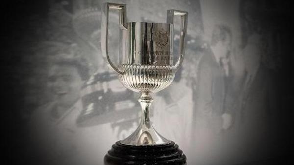 عاجل .. نتائج قرعة ربع نهائي كأس ملك اسبانيا