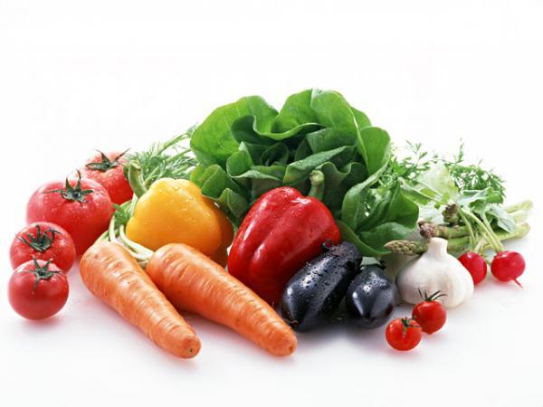 الخضراوات تقتل الجين المسئول عن السرطان