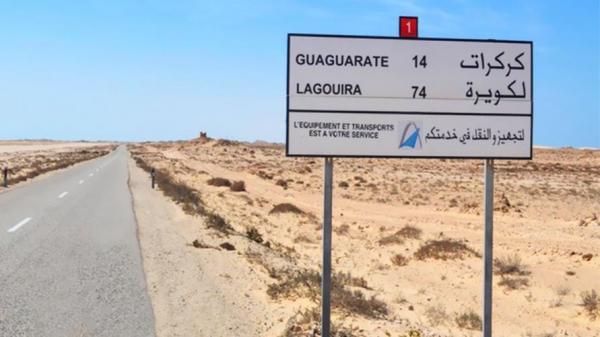 البوليساريو تفقد صوابها مجددا وتتهم المغرب بخرق اتفاق وقف إطلاق النار