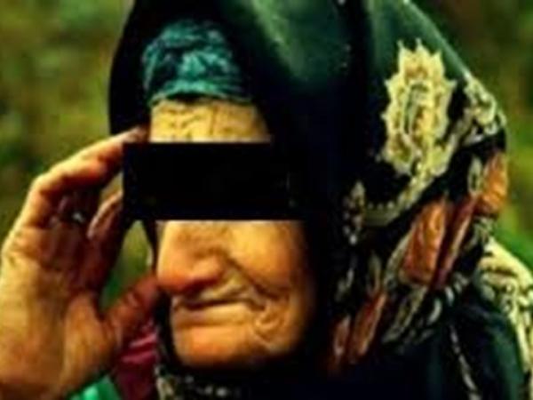 فظيع...سبعينية بأسفي تتعرض لاغتصاب جماعي وتدفن حية