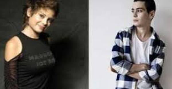 ممثلة تركية تتحول إلى رجل