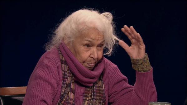 ناشطة مصرية
