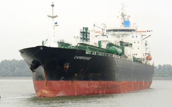 بعد جنوب إفريقيا ،  بنما تحتجز سفينة على متنها 55 ألف طن من فوسفاط المغرب