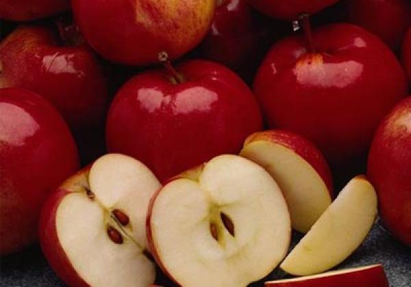 علماء بريطانيون يبتكرون ثمار تفاح مخصصة لمرضى الحساسية