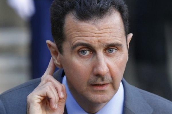 حقيقة تسمم الرئيس السوري بشار الأسد وأنباء عن إصابته بمرض معد خطير