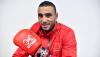 اول فيديو لعودة الملاكم المغربي حسن سعادة لأرض الوطن