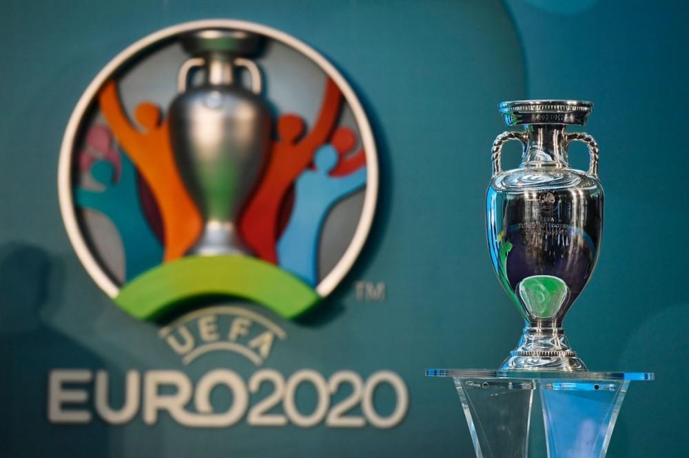 تصفيات كأس أوروبا 2020 : البرنامج