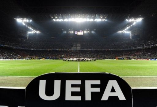 تصفيات كأس أوروبا 2020: نتائج الجمعة