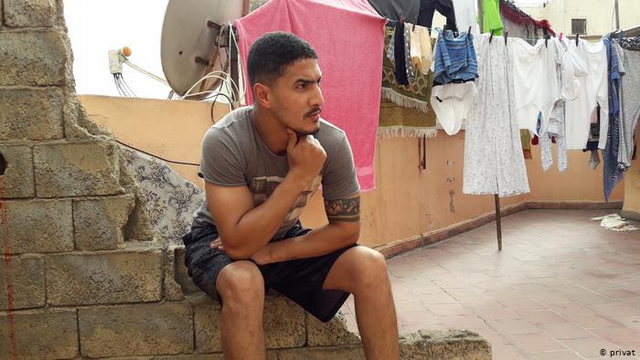47ad797ab بعد ترحيله إلى المغرب...مهاجر مغربي يؤكد أنه سيعود إلى ألمانيا ولو سباحة