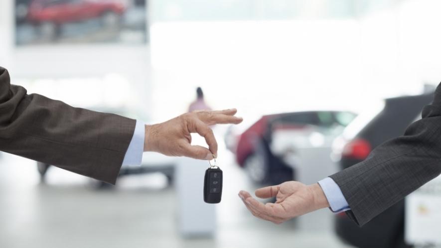 عند بيع السيارة إياكم ونقل الملكية من دون هذه الاجراءات