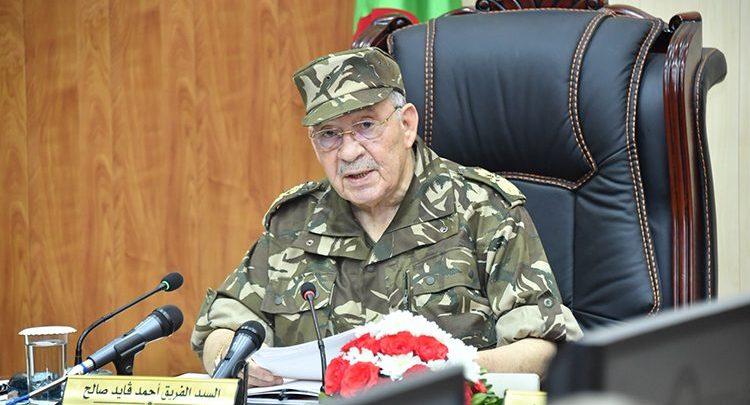 بعد تصريحات  سعيداني  حول مغربية الصحراء...الحكومة الجزائرية تستفز المغرب وتتحدى شعبها مجددا