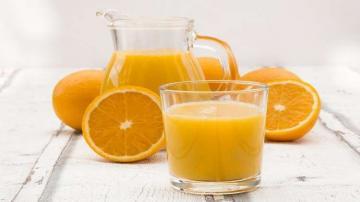 عصير البرتقال يحمي من مرض عقلي خطير