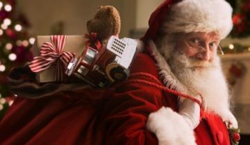 أخبر أطفالا بأن سانتا كلوز غير حقيقي فألقت السلطات القبض عليه