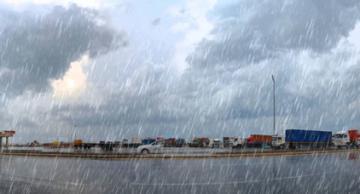 مديرية الأرصاد تتوقع أمطارا غدا الأحد بهذه المناطق