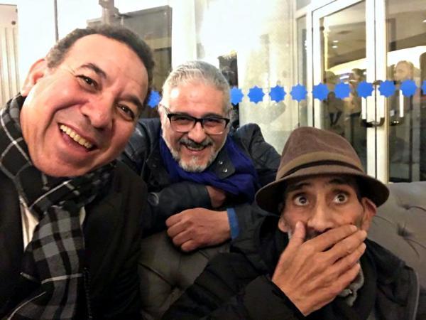 """Résultat de recherche d'images pour """"وفاة الممثل والمخرج المغربي جمال الدين الدخيسي"""""""